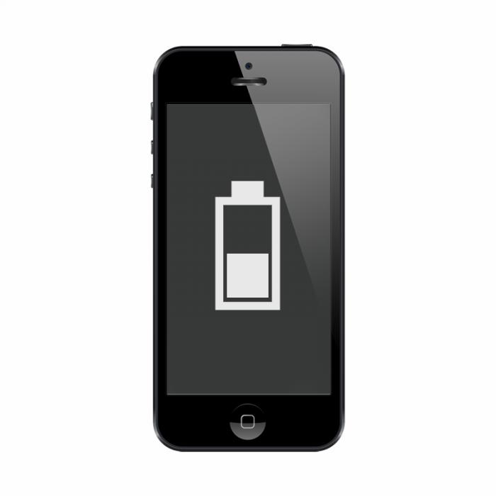 Akku iPhone 6 Reparatur